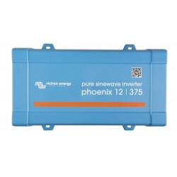 Inversor Onda Pura de 375VA 48Vdc-230Vac | 700W Potencia Pico
