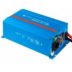 Inversor Onda Pura de 1200VA 48Vdc-230Vac | 2400W Potencia Pico