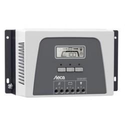 Steca MPPT Solarix 3020 de 30A | Display LCD | 12,24Vdc | max 100V