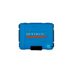 Blue Solar MPPT 100/50 | 12.24Vdc | 50A | max 700W-12V/1400W-24V | LEDS