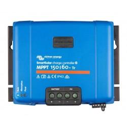 SmartSolar MPPT 150/60-Tr | 12.24.48Vdc | 60A | max 150Voc | LEDS