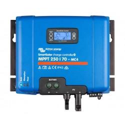 Regulador de Carga SmartSolar MPPT 250/70-Tr (12/24/48V-70A)