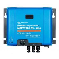 Regulador de Carga SmartSolar MPPT 250/85-Tr (12/24/48V-85A)