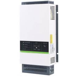 Inv-Carg CF0825L 800VA | 1600Wp | 1200VA(20seg) | 12Vdc-230Vac | Carg. 25A | Relé16A