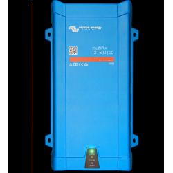 Victron Multiplus 500 VA 12Vdc-230Vac