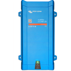 Inversor-Cargador Victron Multiplus 800VA 12V