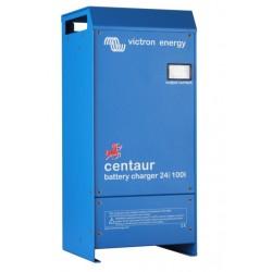 Cargador Centaur 12V/20A 3 Salidas
