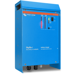 Cargador Skylla-i 24V/100A