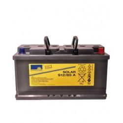 Batería de GEL Sonnenschein 12V y 85Ah C100
