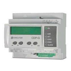 CDP-G 3 salidas de consumo