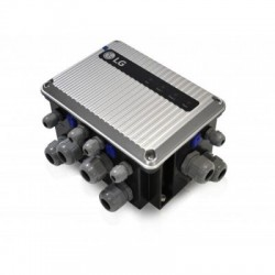 Kit de Conexión para baterías RESU