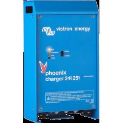 Cargador Phoenix 24V/25A