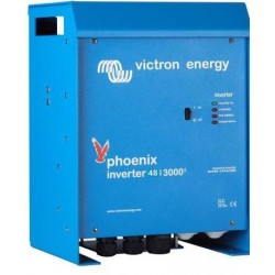 Inversor Victron Onda Senoidal Pura de 3000VA 48V