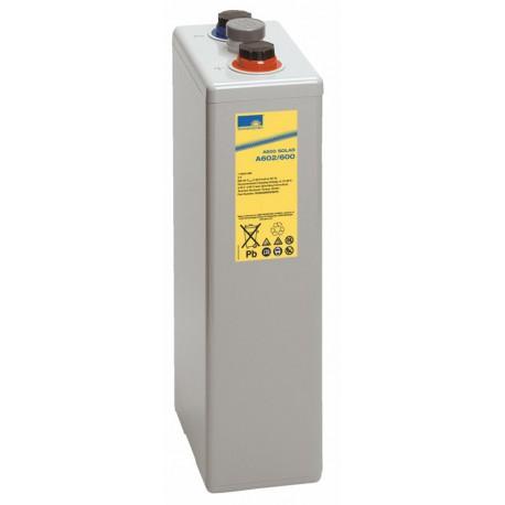 Batería Estacionaria 2V y 440Ah C120   OPzV 440