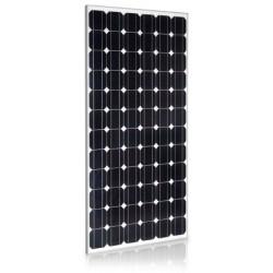 Panel Solar Monocristalino 195W y 24V