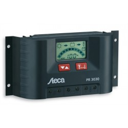 Regulador Steca PR 3030 12/24Vdc | 30A | LCD
