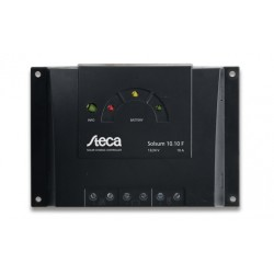 Regulador Steca Solsum 6,6F 12/24Vdc | LEDS