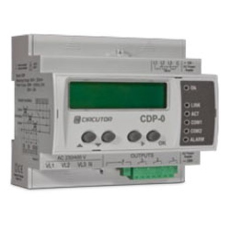 Control Dinámico de Potencia CDP-0