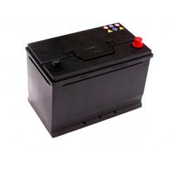 Batería Monoblock de 12V y 115Ah C100