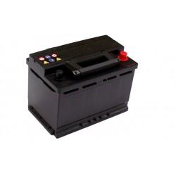 Batería Monoblock de 12V y 85Ah C100