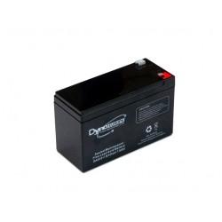 Batería AGM de 12V y 7Ah C20