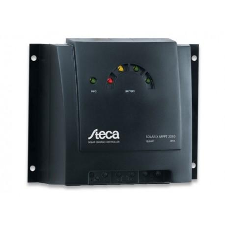 Regulador MPPT Solarix 2010 | 20A | LEDS