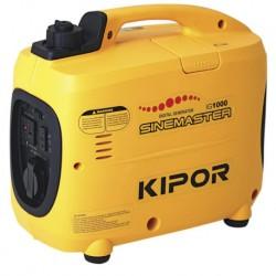 Generador Gasolina Monofásico Potencia máx 1,05kVA