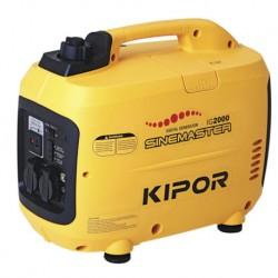 Generador Gasolina Monofásico Potencia máx 2kVA