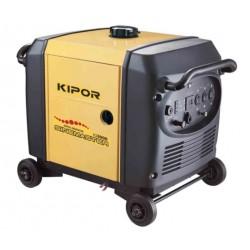 Generador Gasolina Monofásico Potencia máx 3kVA