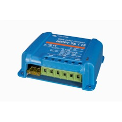 Regulador BlueSolar MPPT 75/15 | 12/24Vdc | 15A