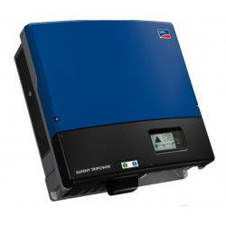 Inversor SMA Sunny Tripower 20000TL IP65 20450Wp