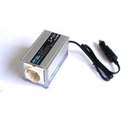 Inversor Onda Modificada 150W 12Vdc-230Vac | 300W Potencia Pico