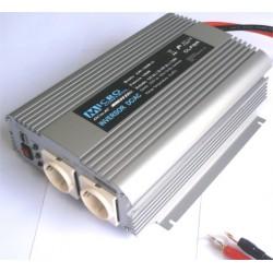 Inversor Onda Modificada 1200W 12V