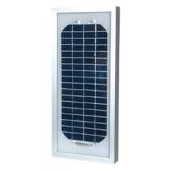 Panel Solar Policristalino 5W