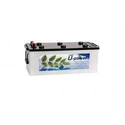 Batería AGM de 12V y 165Ah C100