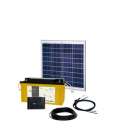 Kit Generador Solar Rise One 2.0