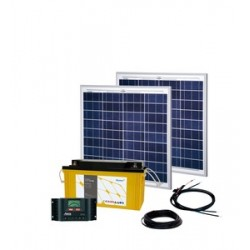Kit Generador Solar Rise Two 2.0