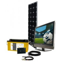 Kit Generador Confort+TV