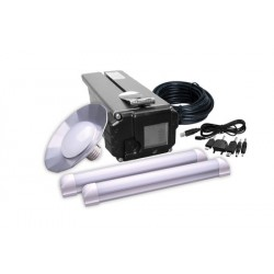 Kit Confort Solar Side Three 1.0