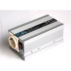Inversor Onda Modificada 300W 12Vdc-230Vac