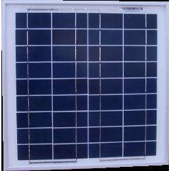 Panel Solar Policristalino 15W