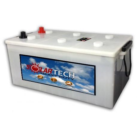 Batería Monoblock de 12V y 250Ah C100