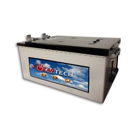 Batería AGM de 12V 250Ah C100