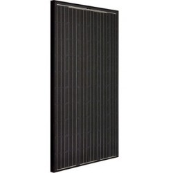 Panel Sharp Monocristalino 285Wp Full Black NURD285 FullBlack