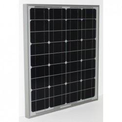 Panel Solar Monocristalino 45W