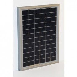 Panel Solar Policristalino 10W