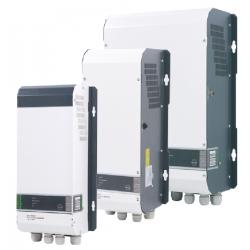 Inversor Onda Pura de 1200W CPI 1200L | 2400Wp | 1320W (15min) | 12Vdc-230Vac