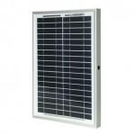 vendo panel solar policristalino 15W