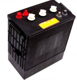 baterías Monoblock de 6V de 525Ah