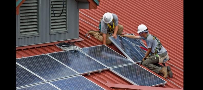 Como dimensionar las baterías para una instalación fotovoltaica